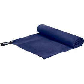 PackTowl Ultralite Towel XXL, currant, river